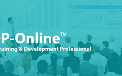 HR Academia CTDP-Online® (Certified Training & Development Professional)