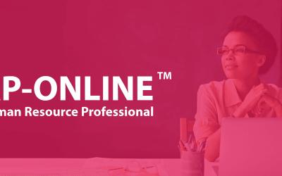 HR Academia SHRP-ONLINE® (Senior HR Professional)